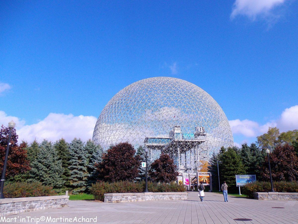 parc montréal