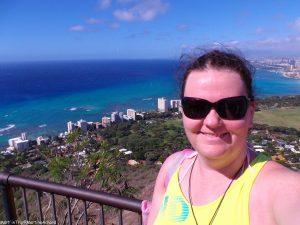 Hawaï, île d'Oahu (11)