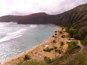 Hawaï, île d'Oahu (12)