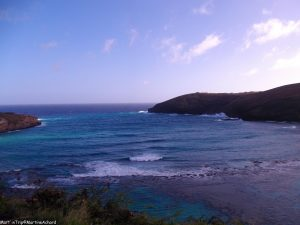 Hawaï, île d'Oahu (13)