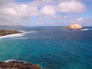 Hawaï, île d'Oahu (16)