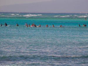 Hawaï, île d'Oahu (7)