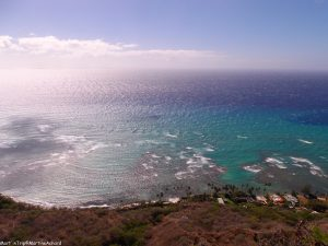Hawaï, île d'Oahu (8)