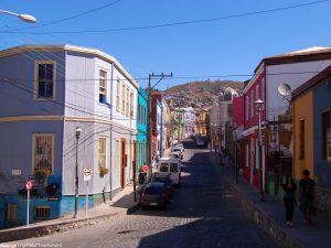 Chili Valparaiso et Vina del mar (10)