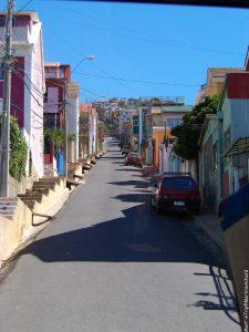Chili Valparaiso et Vina del mar (8)