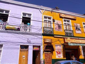 Chili Valparaiso et Vina del mar (9)