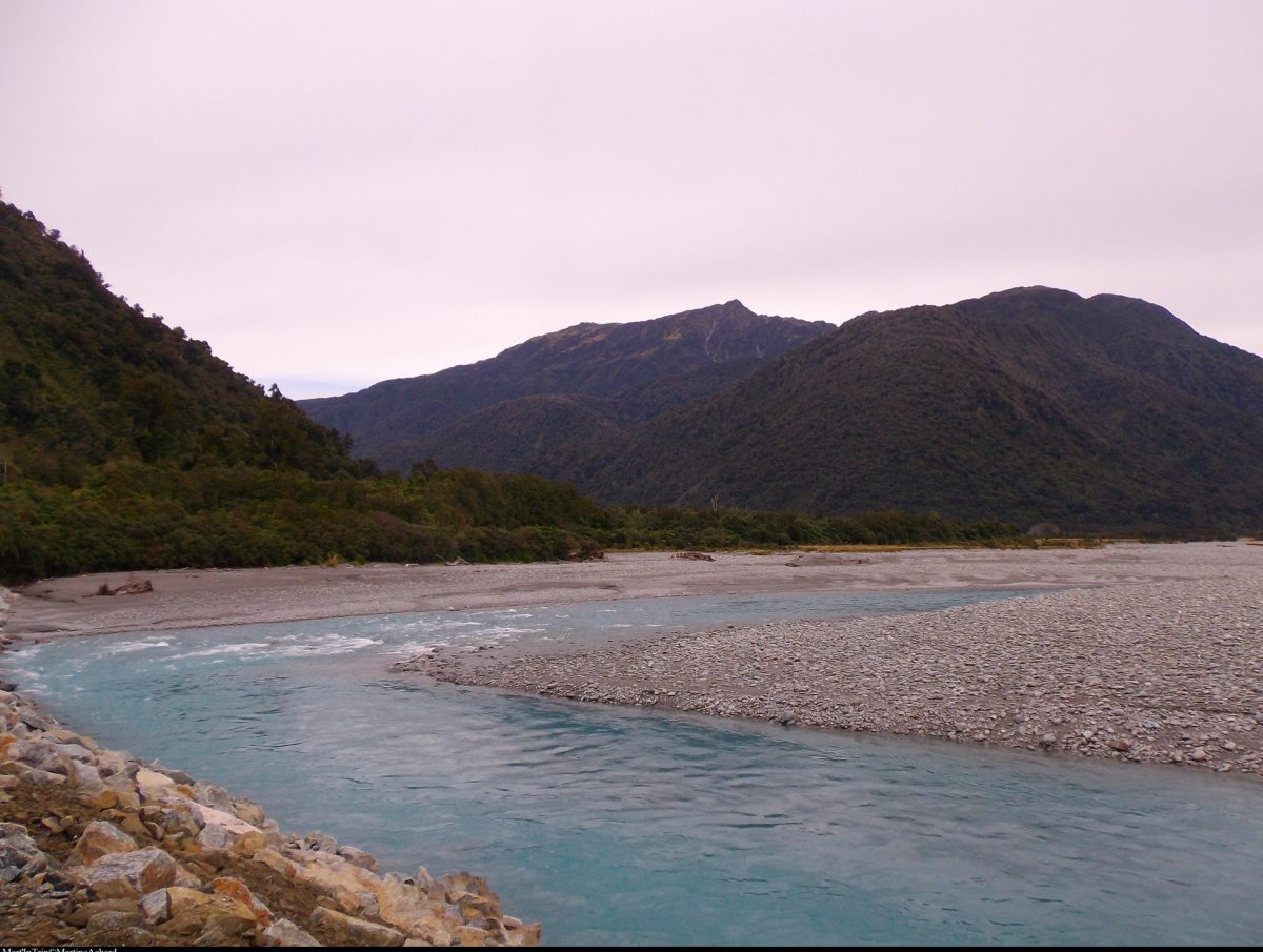 route nouvelle-zélande