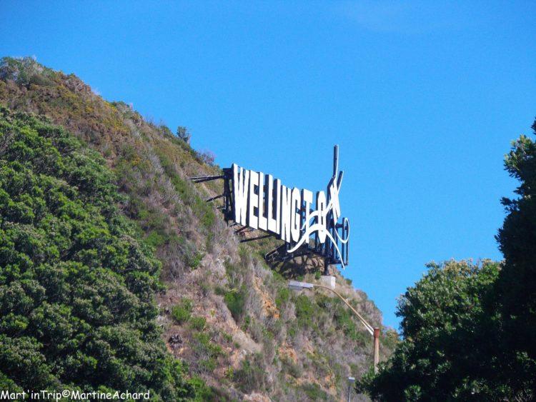 visiter wellington