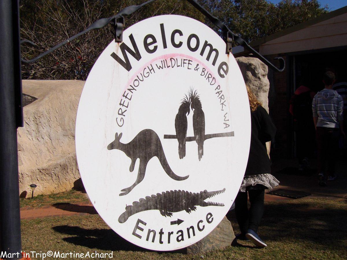 sanctuaire australie