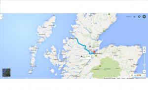 ullapool inverness
