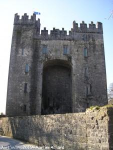 bunraty castle