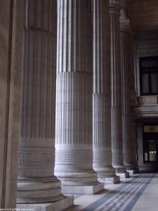 ancien parlement bruxelles