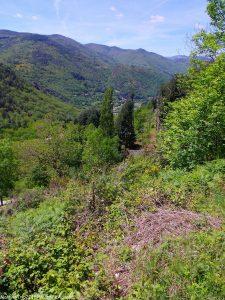 randonnée entre Pont de Chervil et Chalencon (7)