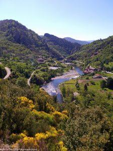randonnée entre Pont de Chervil et Chanlencon (6)