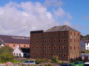 bushmills-distillerie irlande du nord