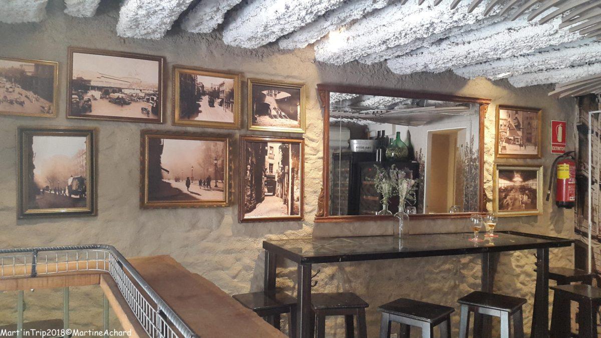restaurant barcelone