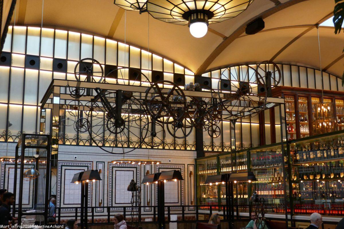 restaurant bbarcelone