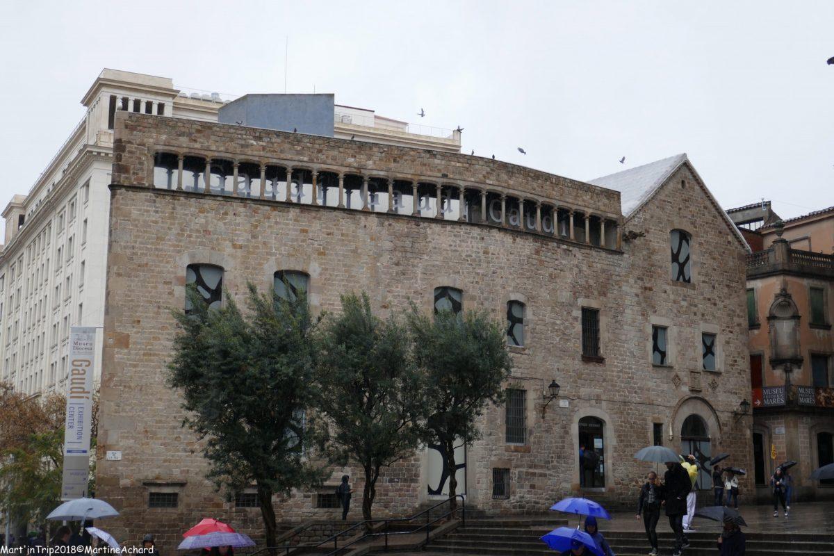 musée barcelone