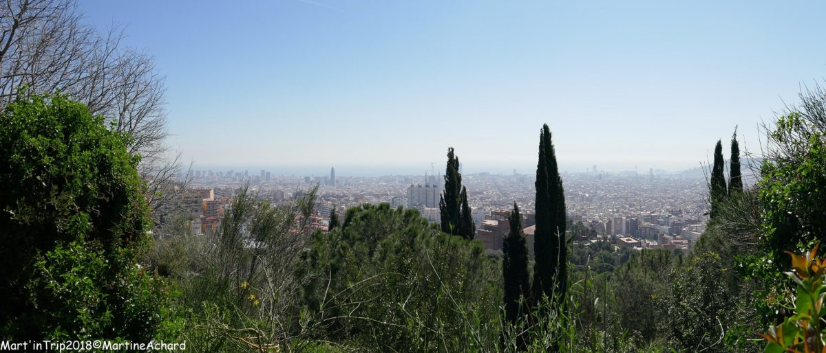 parc barcelone