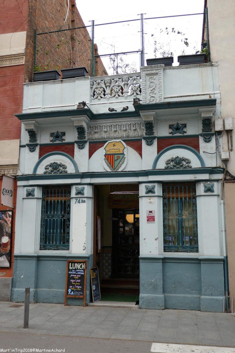 quartier barcelone
