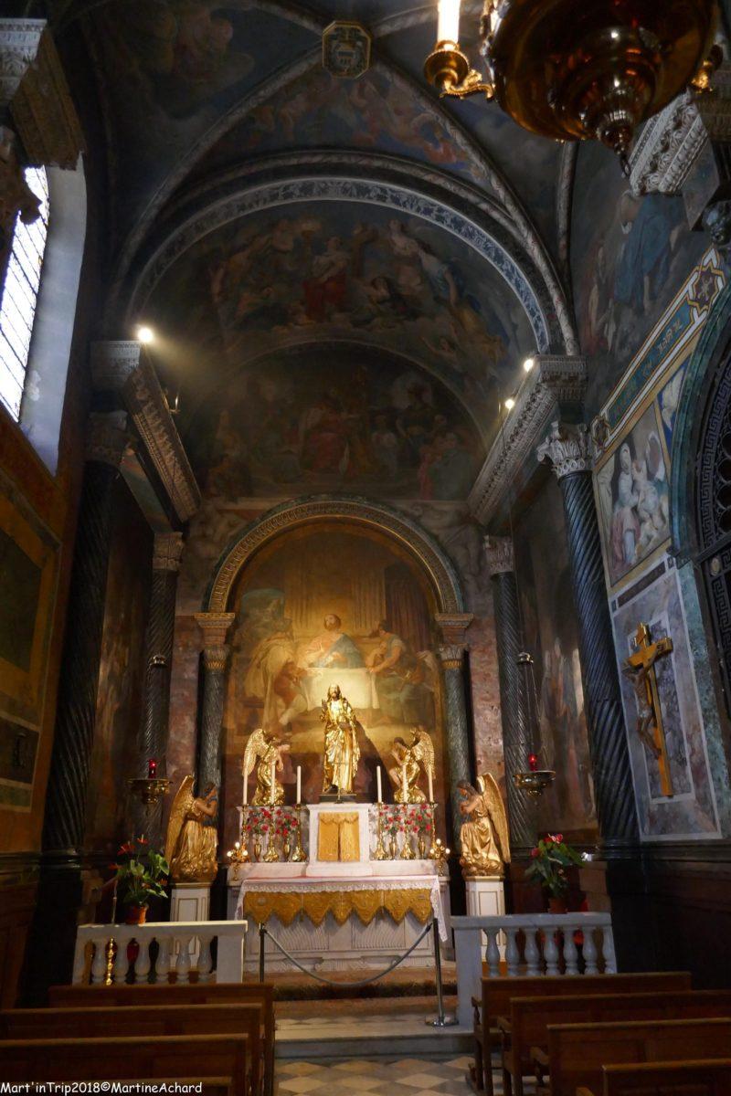 église avignon