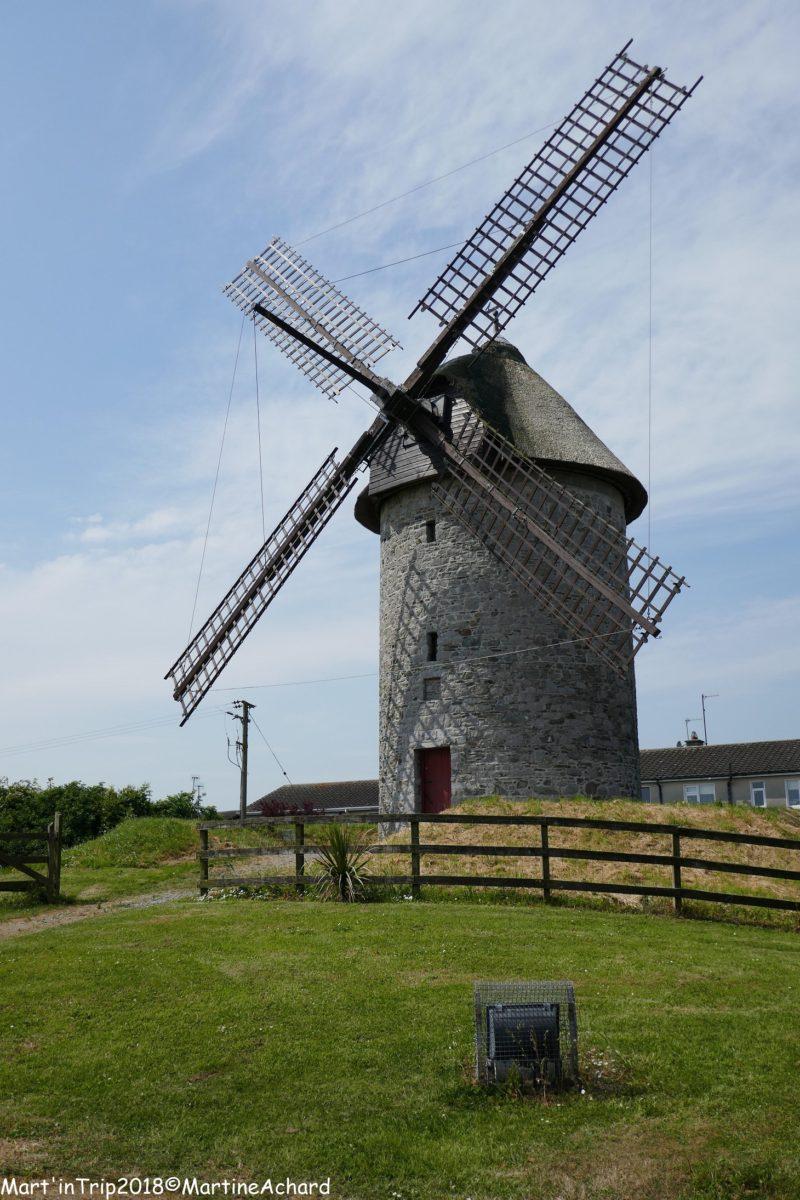 moulin irlande