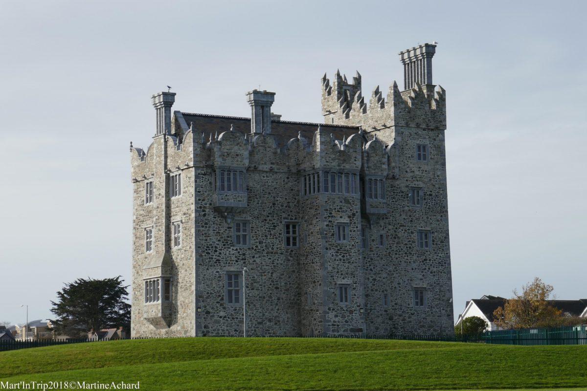 château irlande