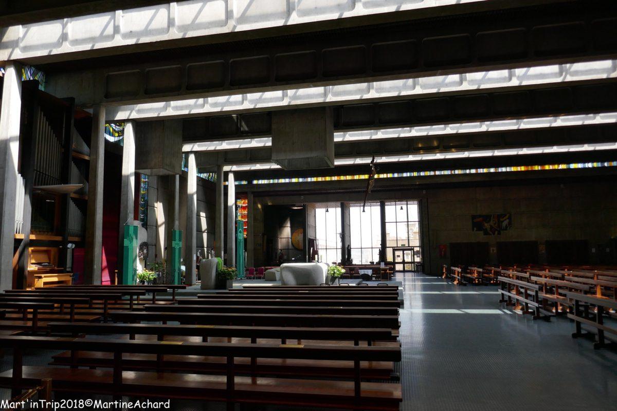 église irlande