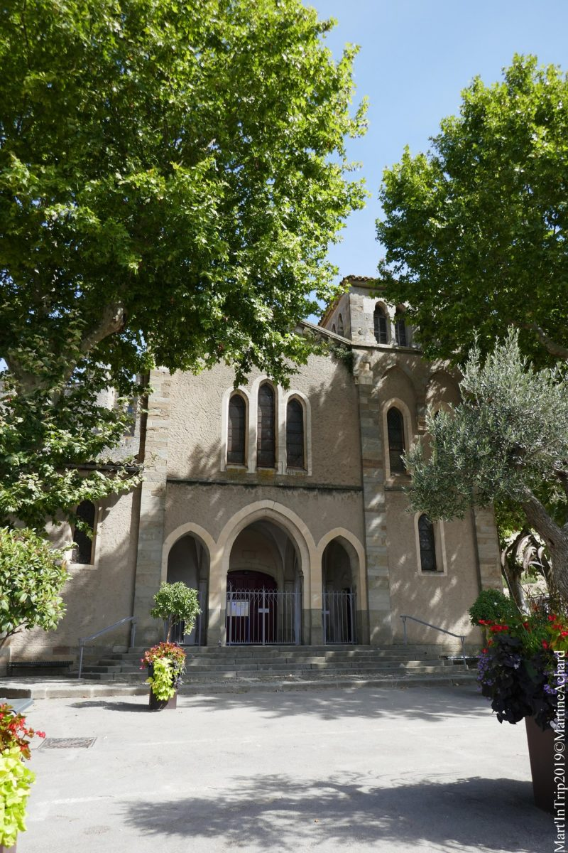 église saint gimer