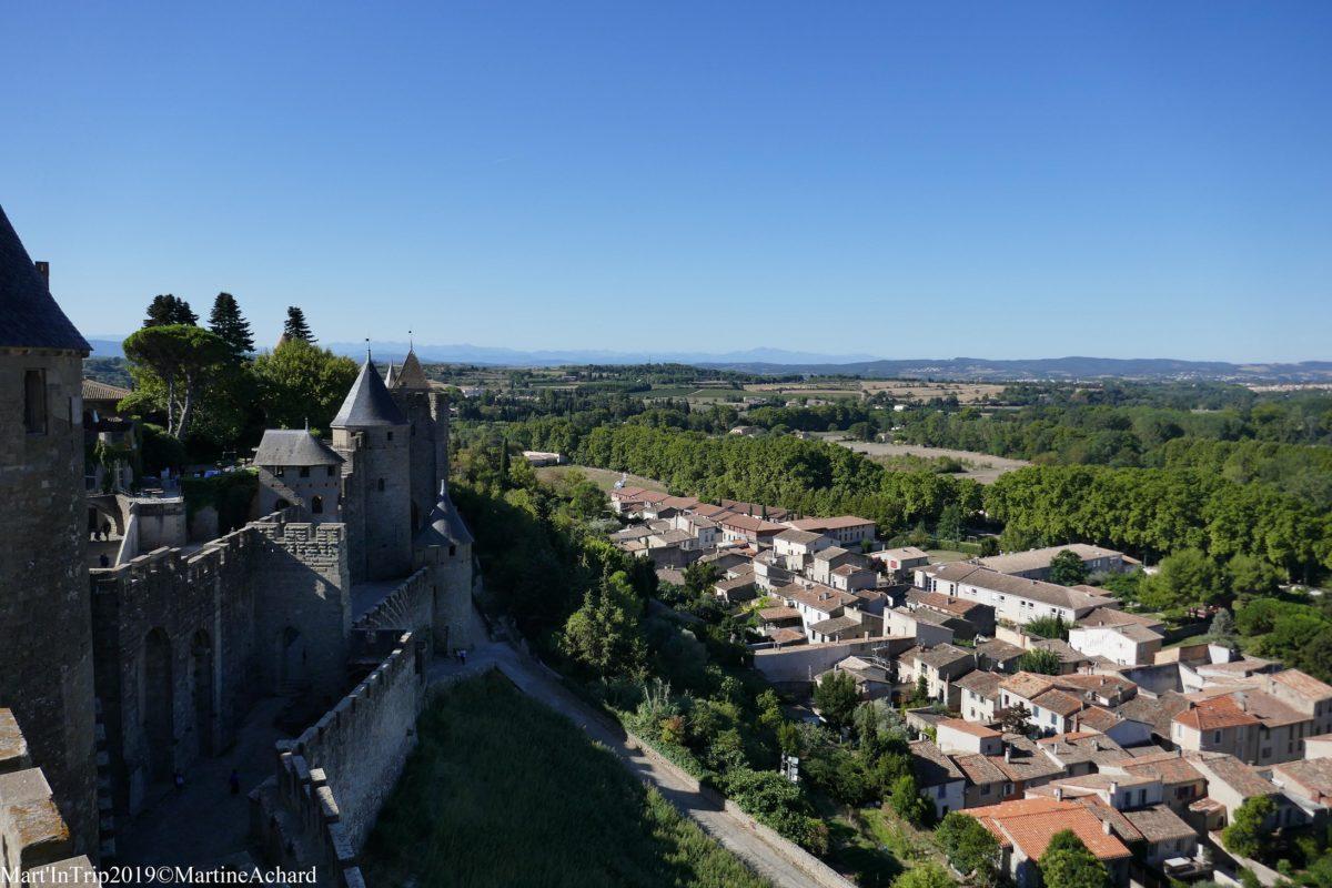 cité médiévale sud ouest france