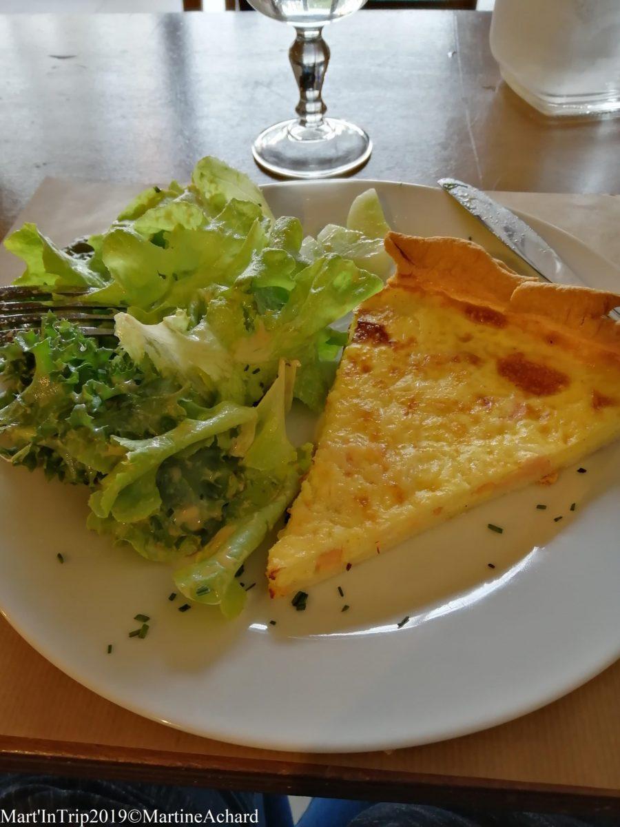 restaurant alentours carcassonne