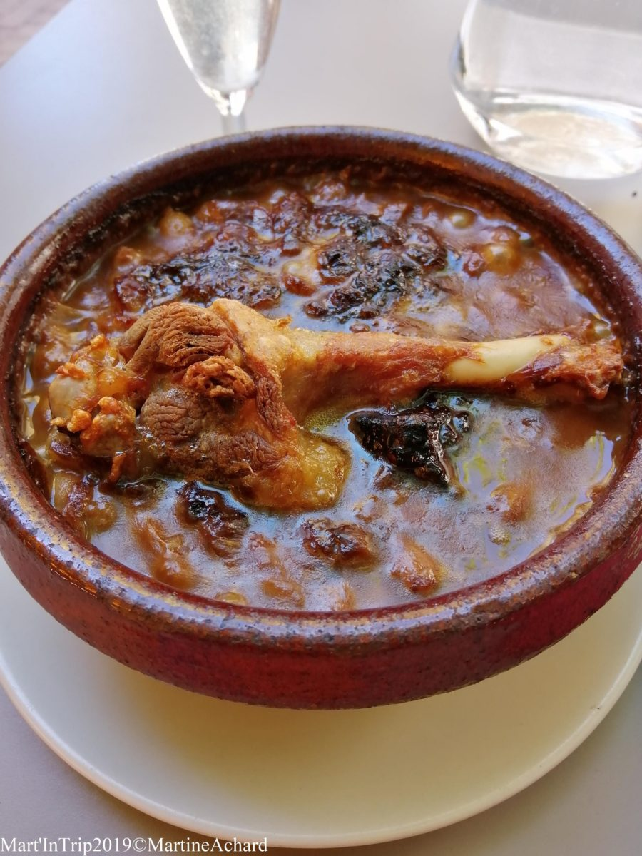 cassoulet carcassonne