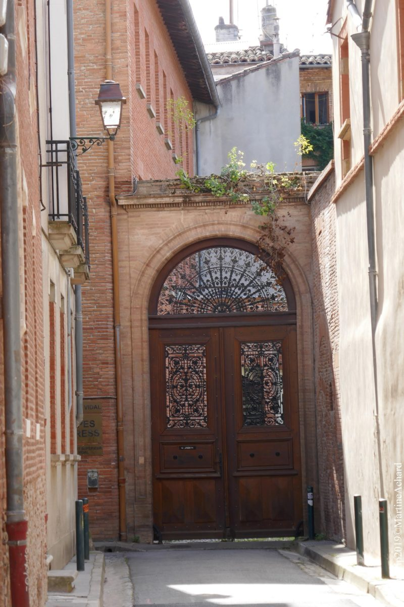 rues toulouse