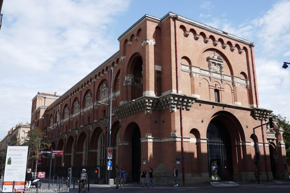 musée toulouse