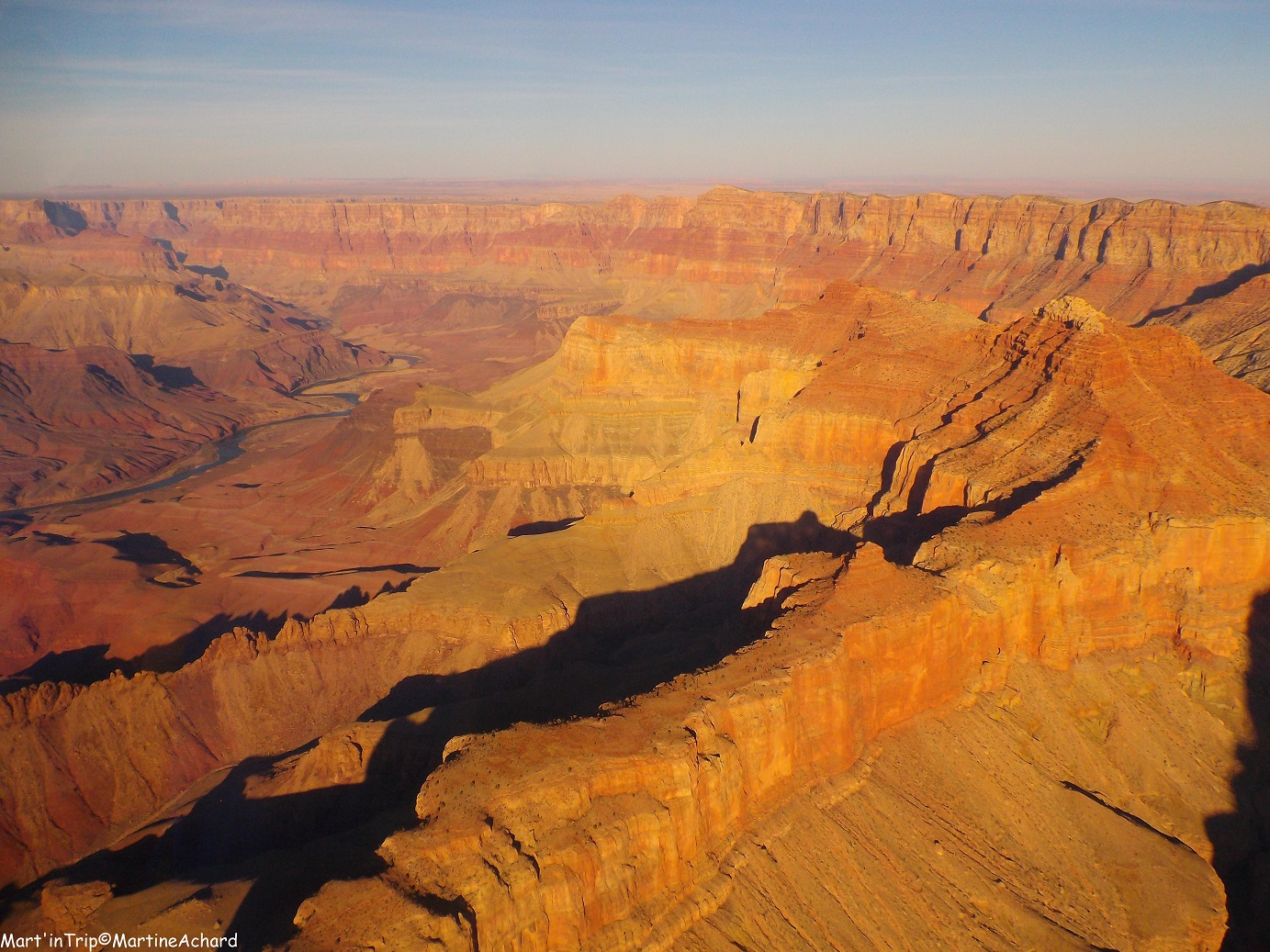 grand canyon arizona états-unis USA
