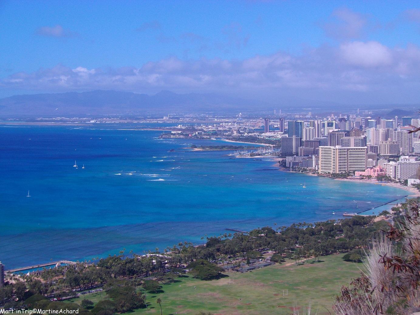quoi faire à Hawaï Oahu