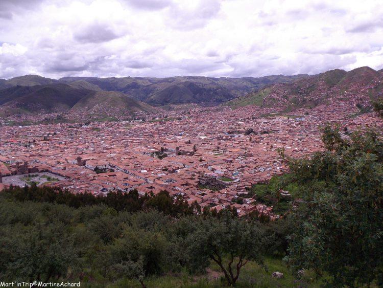 cuzco et alentours