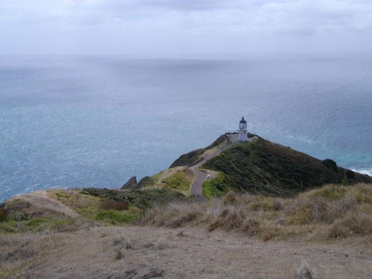 île du nord nouvelle zélande