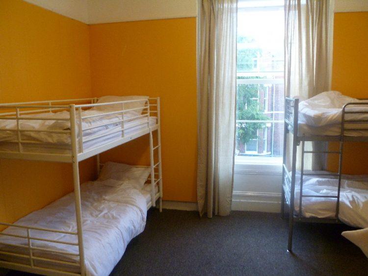 hébergement, hostel belfast