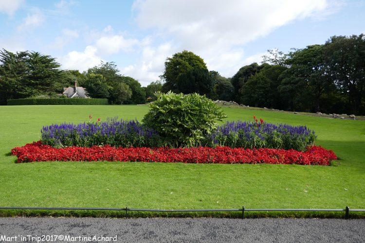 parc Dublin