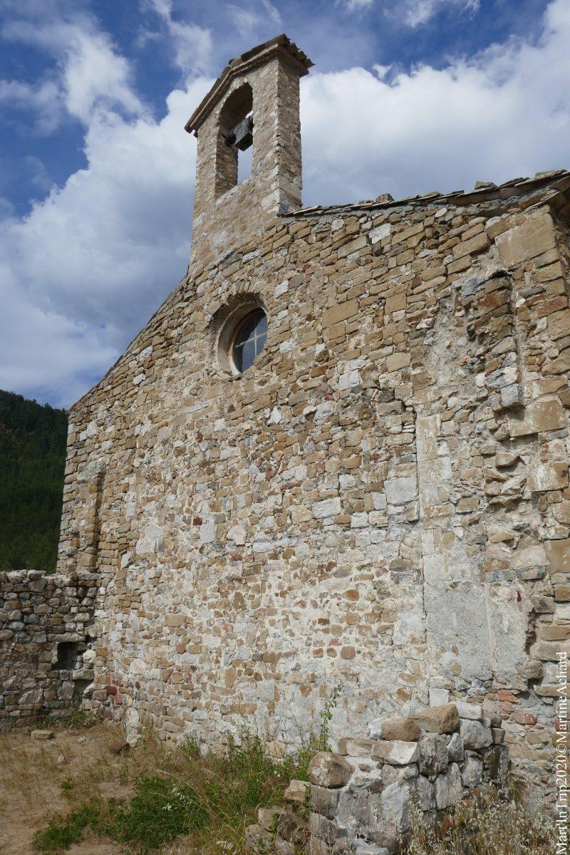 église hautes-alpes