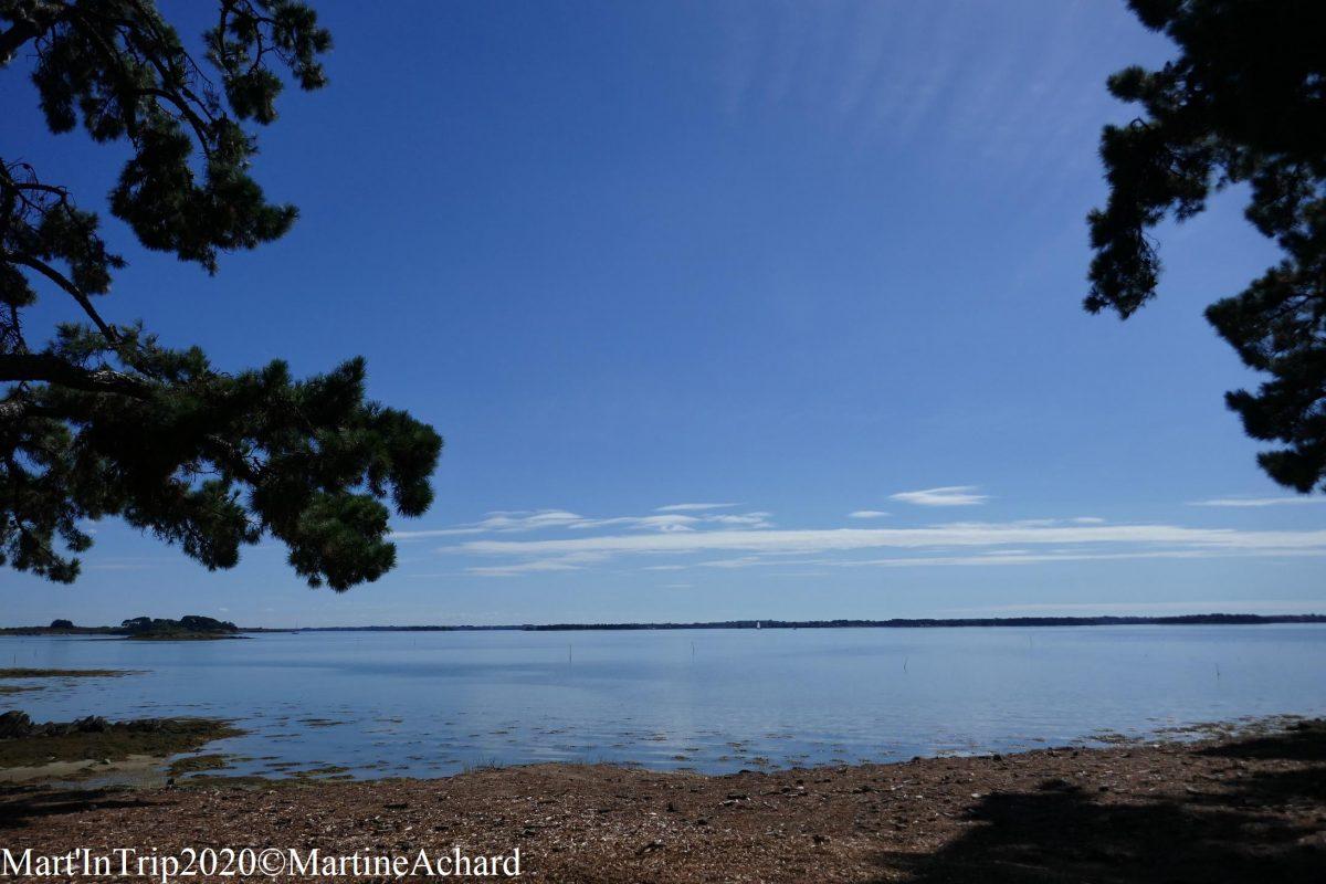 île du golfe du morbihan