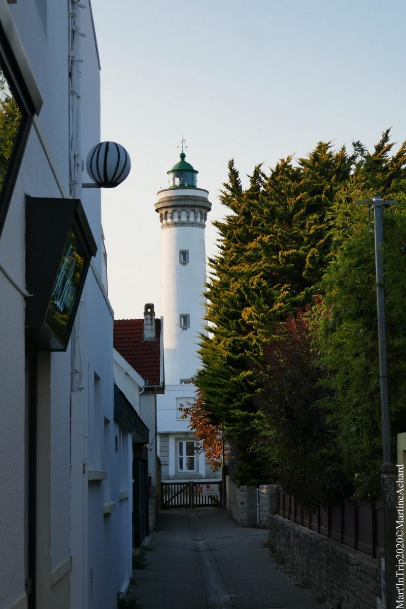 phare bretagne
