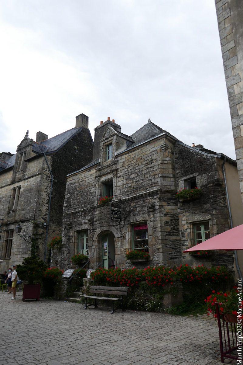 village bretagne
