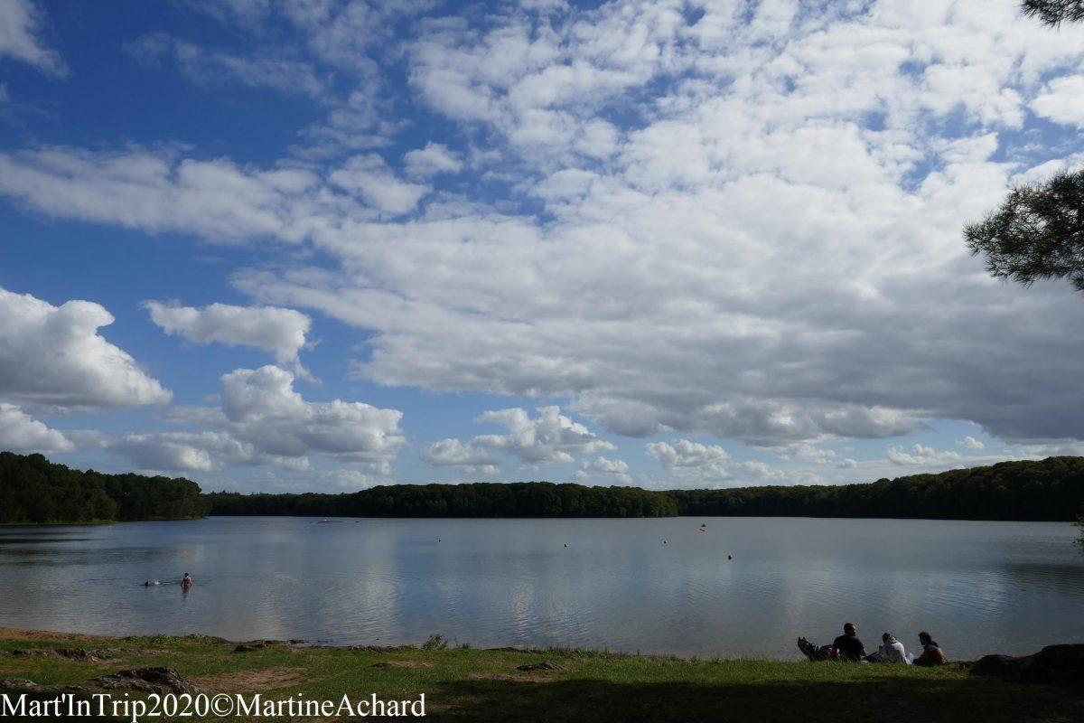 lac bretagne