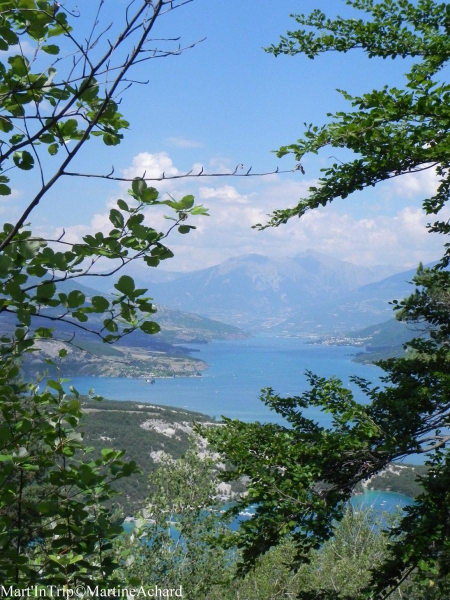 lac hautes-alpes