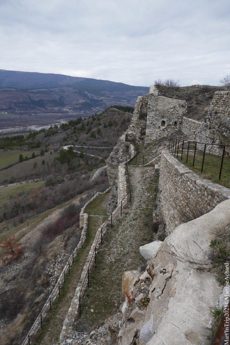 château france