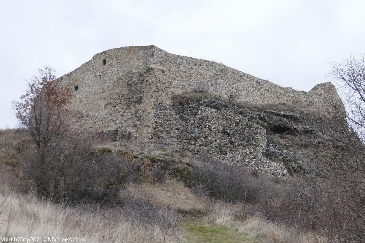 château moyen âge