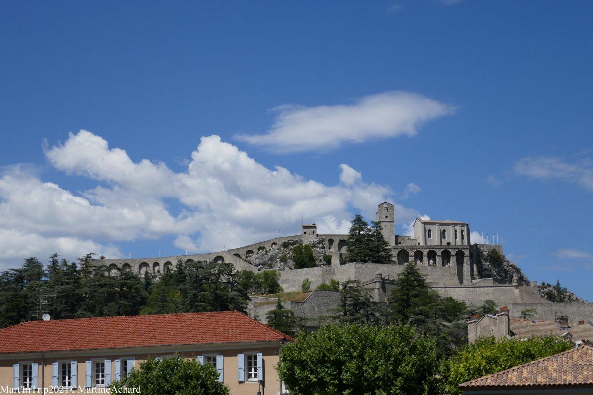 ville alpes de hautes provence