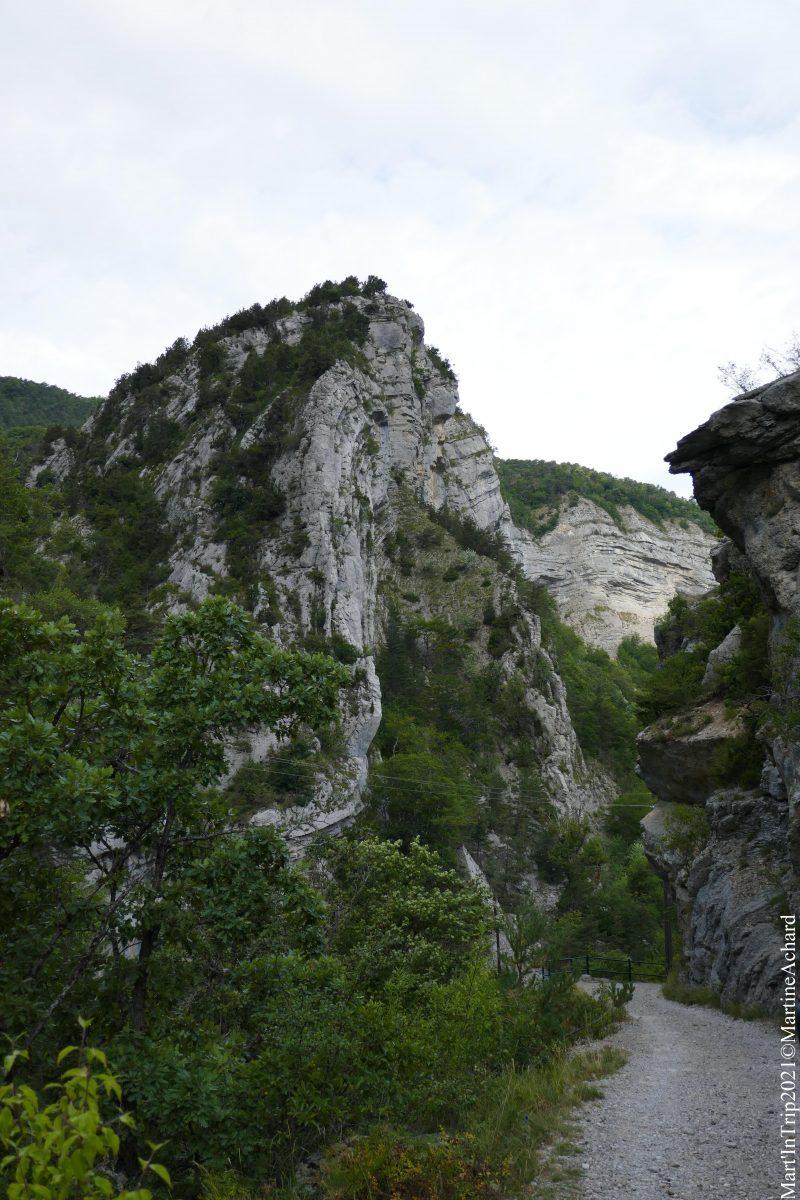 randonnée hautes-alpes